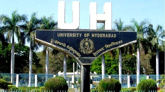 First year student at Hyderabad university commits suicide