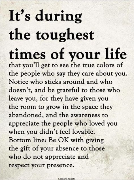 Toughest Times Words Life Quotes Positive Quotes