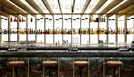 Slide 1   mai gulbrandsen   Pinterest   Bar design awards, Design ...