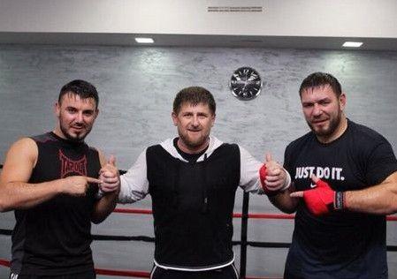 Ruslan Chagaev plant Titelverteidigung Anfang nächsten Jahres in Deutschland