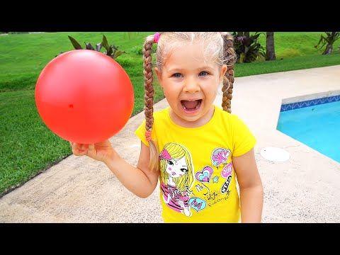 ديانا وروما ألعاب خارجية للأطفال Youtube False Ceiling Design Lily Pulitzer Lily Pulitzer Dress
