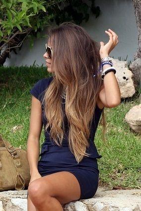Balayage kapsels en haarkleuren | kapsels 2015-korte kapsels 2015 2016 - haarkleuren - kapsels voor dames - mannenkapsels - kinderkapsels - communiekapsels - bruidskapsels - online - modetrends 2015
