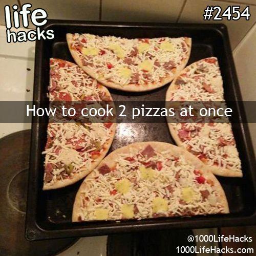 alguin quiere pizza? haganlo esta deliciosa: