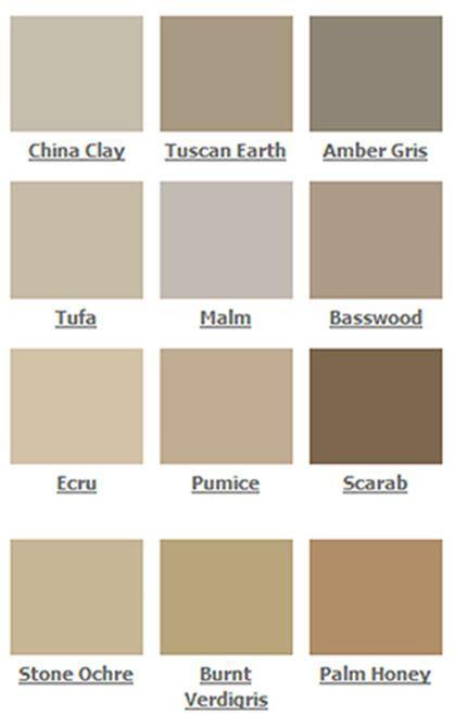 Pinterest the world s catalog of ideas for Natural paint color palette