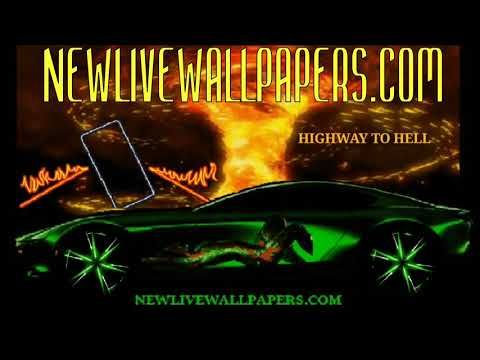 Top 3d 4k 8k Ultra Hd Neon Wallpapers Youtube Wallpaper Car Wallpapers New Live Wallpaper