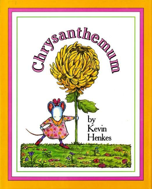 Lots of links to Chrysanthemum teaching ideas.