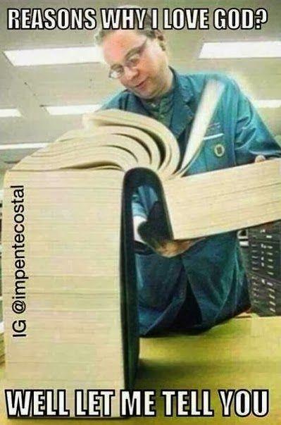 10,000 reasons...: