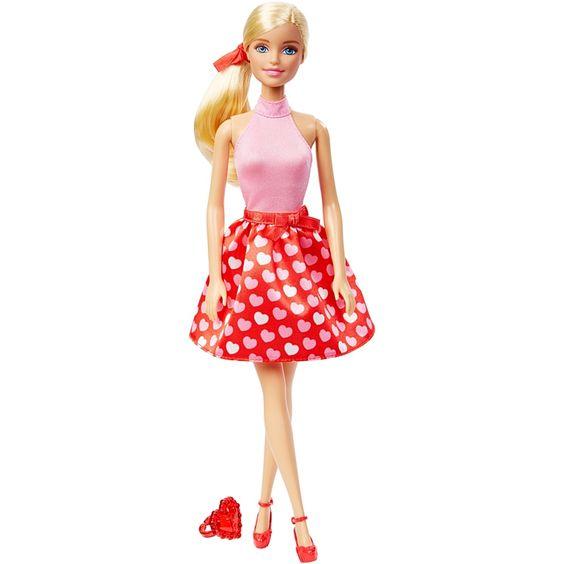 Barbie® Valentine Doll | DJN68 | Barbie