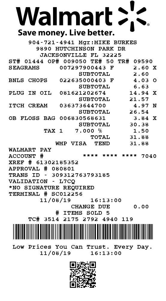 Receipt Image Is Attached Online Data Entry Jobs Free Receipt Template Walmart Receipt