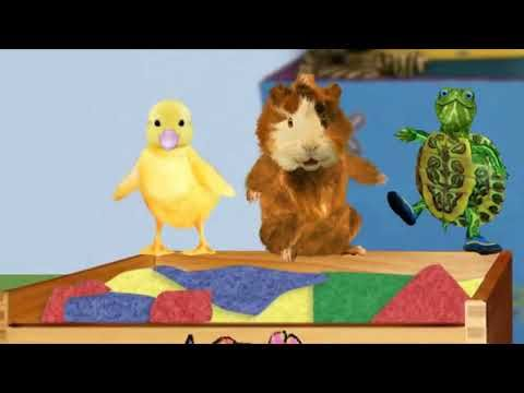 Wonder Pets Save The Day Gameplay And Song For Children Youtube Wonder Pets Kids Songs Pets