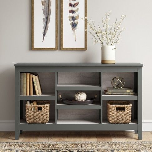 Create The Perfect Look For Any Room With The Carson Horizontal