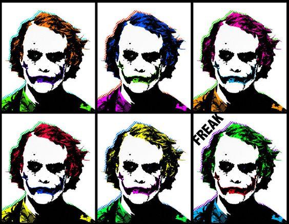 Joker Pop by RobDulga