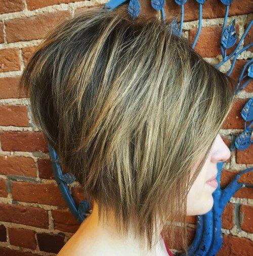 50 Layered Bob Styles Moderne Frisuren Mit Layern Fur Jeden Anlass Anlass Frisuren Jeden Layered Layer Haarschnitt Haarschnitt Bob Frisuren Haarschnitte