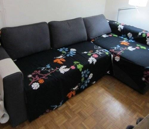 Comment Recouvrir Un Canape D Angle Recouvrir Et Proteger Son Canape Hacked By Bahxak In 2020 Home Decor Sectional Couch Couch
