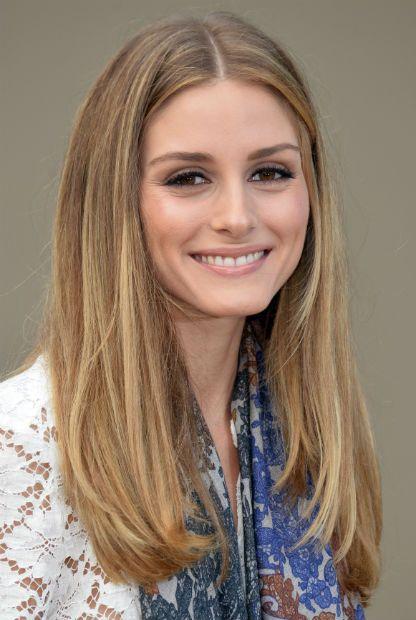 11 Frisuren, auf die Männer bei Frauen stehen  Palermo und Olivia Palermo