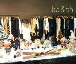 ba&sh plant die Eröffnung in der Schönhauser Str. 10 rund um die Monolabels und Ansiedlung franz. Marken