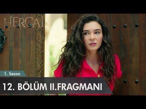 Hercai 12 Bolum 2 Fragmani Sezon Finali Youtube Youtube Finaller Entertainment