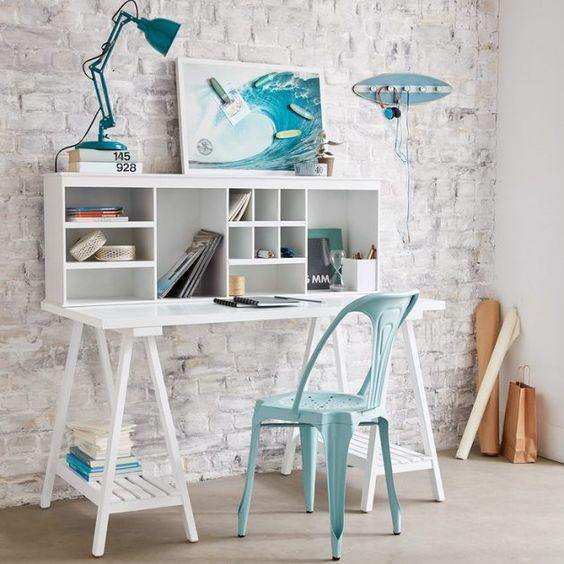 Id e d co chambre fille blog deco pi ces de monnaie surf et inspiration - Decoration surf chambre ...