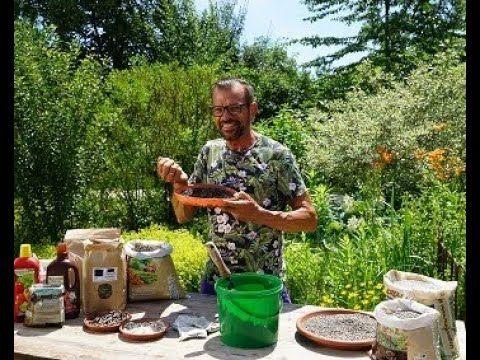 Orf Sendung Natur Im Garten Vom 20 September 2020 Youtube In 2020 Naturgarten Garten Natur