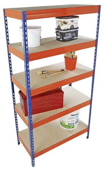 Pinterest the world s catalog of ideas - Etagere metal leroy merlin ...