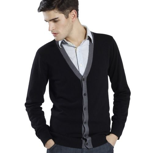 Cardigan sweaters for men, Cardigan sweaters and Sweater for men on Pinterest