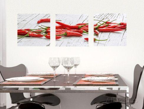 Red Convention Vinilo decorativo por Uwe Merkel en AllPosters.es
