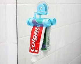 30 Creative Bathroom Gadgets For You (30) 25