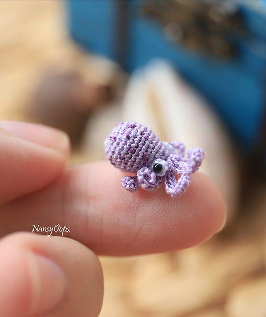 Amigurumi toys вязаные игрушки (@nansyoops) | Instagram photos and ... | 640x537
