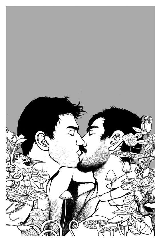 Teratoma serie  Desenho, 2013.