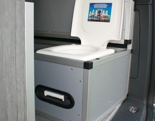 terra camper pr sentiert vw caddy maxi als reisemobil mi. Black Bedroom Furniture Sets. Home Design Ideas