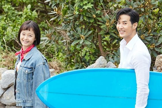"""Jun So Min And Kim Ji Suk's New Drama """"Top Star U-Back"""" Premieres At Top Of Time Slot"""