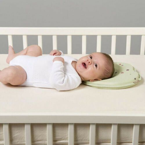 Anti Flathead Baby Pillow And Head Support Ebay Newborn Baby Pillow Flat Head Baby Baby Pillows