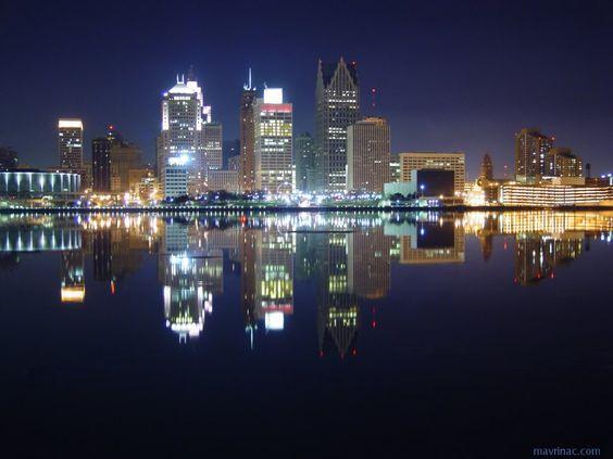 We geek Detroit. Check out our Detroit books. http://encore.elpl.org/iii/encore/search/C SDetroit Orightresult U1?lang=eng=def