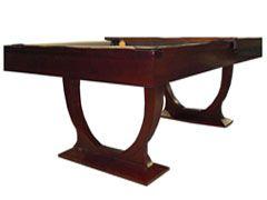 Elite Dining Pool Table