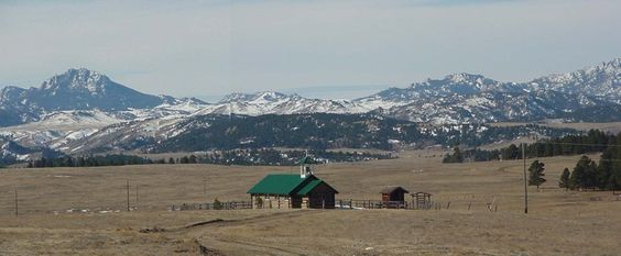 Esterbrook Wyoming