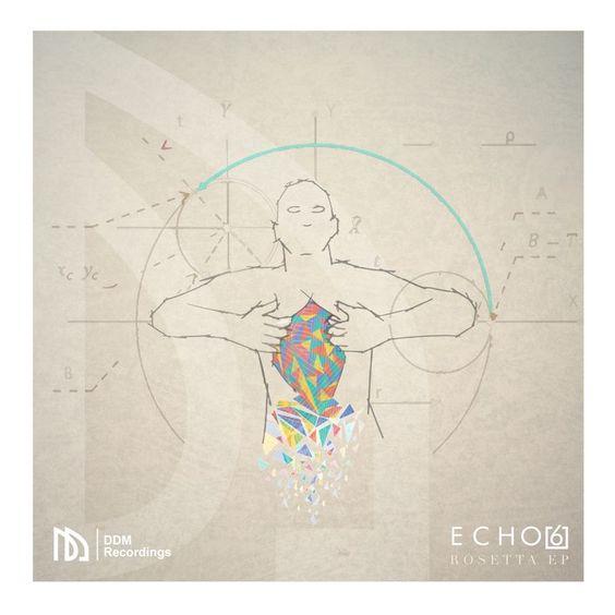 Rosetta by Echo 6
