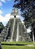 Mayan Ruins were really cool!