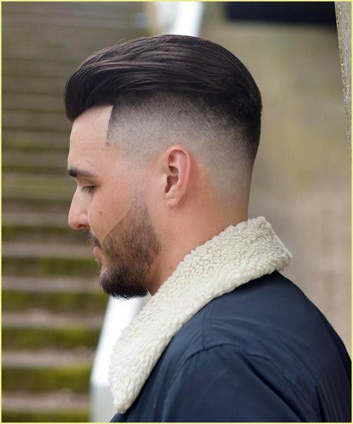 frisuren wenig haare männer - frisur stil