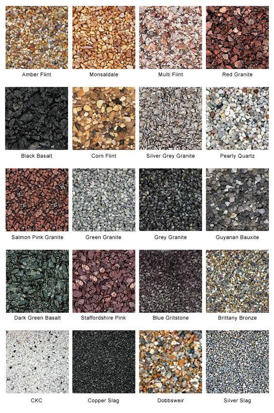 resin bonded driveways - Google Search
