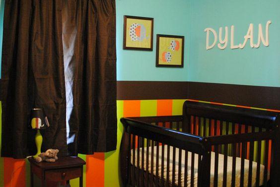 ... It's a Baby! | Pinterest | Elephant Nursery, The Chair and Elephants