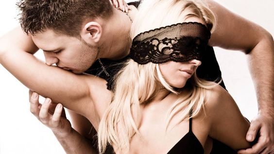 intimidad de pareja