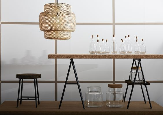 Ikea lamp, Ikea and Met on Pinterest