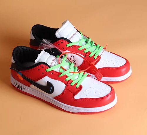 Aj1 Low Chicago Sneaker Head Air Jordans Sneakers