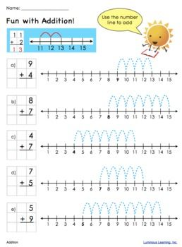 math worksheet : grade 1 grade 1 math worksheets and a student on pinterest : Math Worksheets For Grade 1 Addition And Subtraction