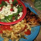 Grilled Marinated Swordfish Recipe