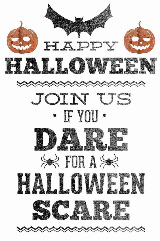 Disney Halloween Printables Unique Free Printable Halloween Party Invitation
