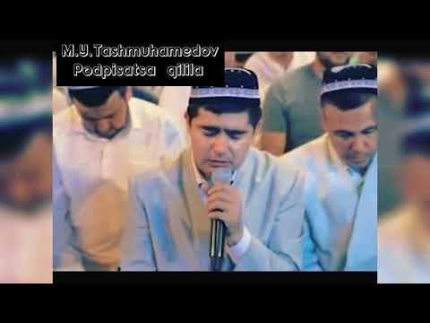 Muhammadloiq Qori Dan Salovat Va Duo Youtube Duo Dan Shalawat