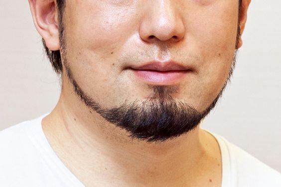 かっこいい髭!クールで清潔感のある髭の作り方&生やし方徹底解説