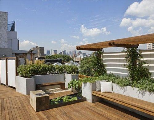 Unbelievable Tips Can Change Your Life Metal Roofing Renovation Roofing Deck Pergola Metal Roofing Contempora Roof Garden Design Roof Landscape Rooftop Design