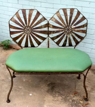 pinterest the worlds catalog of ideas - Antique Garden Furniture